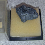 Schorl mineral specimen from Madagascar   LC-55